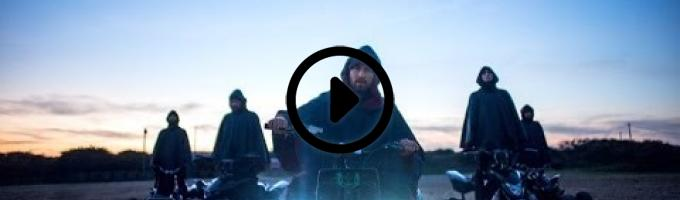 Marteria - OMG! (Offizielles Video)