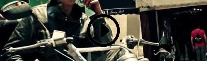 Blitz the Ambassador - DIKEMBE! (Official Video)